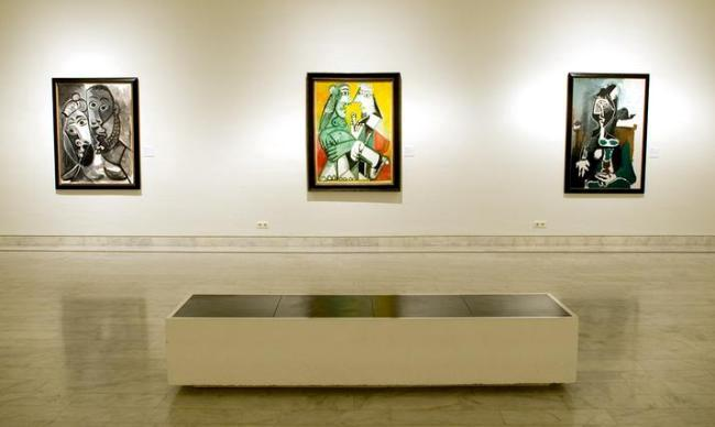 The Picasso Museum, Barcelona – An inspiring collection of wonderful art