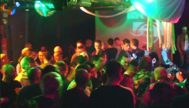Beyond the Circuit – Barcelona's LGBT scene is teeming with life year-round!